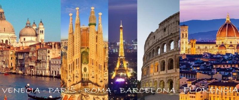 Paris low cost for Low cost paris barcelona